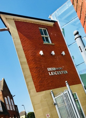 Radio Leicester