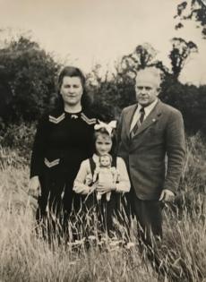 Husbands Bosworth 1949