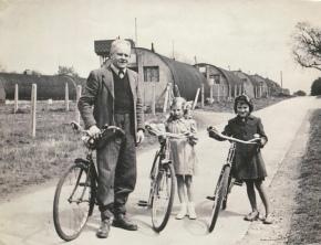 Husbands Bosworth 1951