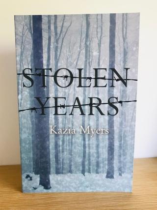 Stolen Years New